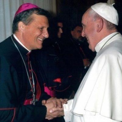 Monseñor Mario Grech es el nuevo Secretario General del Sínodo