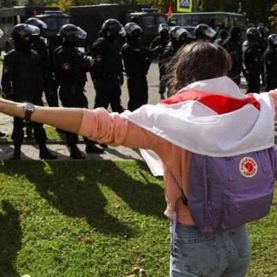 Santa Sede: Solución pacífica para Bielorrusia