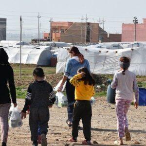 Servicio Jesuita a Refugiados hace un llamamiento a la valentía y a la solidaridad en la Jornada Mundial del Migrante y del Refugiado