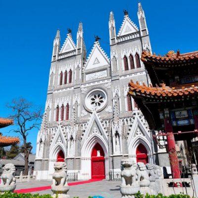 Santa Sede y China: Razones para un acuerdo sobre el nombramiento de obispos
