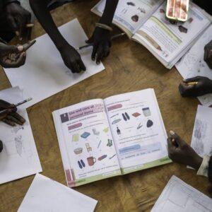 Servicio Jesuita a Refugiados completa la Iniciativa de Educación Global y renueva su compromiso con la educación de refugiados