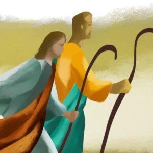 La renovación de la Iglesia comienza siempre en el corazón de dos o tres creyentes que se reúnen en el nombre de Jesús