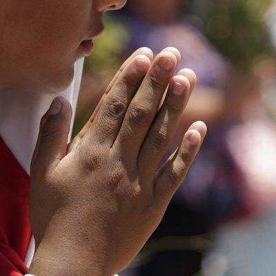 ¿Somos conscientes de lo que rezamos en el Padrenuestro?