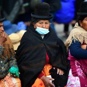 """Elecciones Bolivia, alerta pastoral: """"La política se ha vuelto una lucha de intereses"""""""