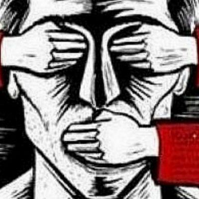 La pasión de censurar