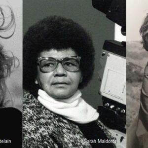 Mujeres con grandes historias