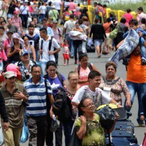 Coalición de Movilidad Humana de las Américas insta a Estados a garantizar derechos de la población migrante y refugiada