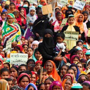 Michelle Bachelet critica la persecución a activistas y ONG en la India