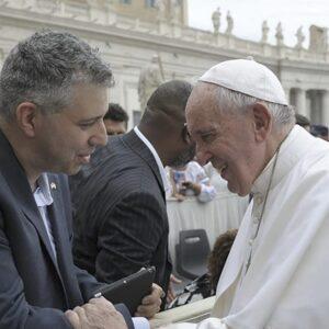 Uniones homosexuales: Nada nuevo ni contra la Doctrina en las palabras del Papa