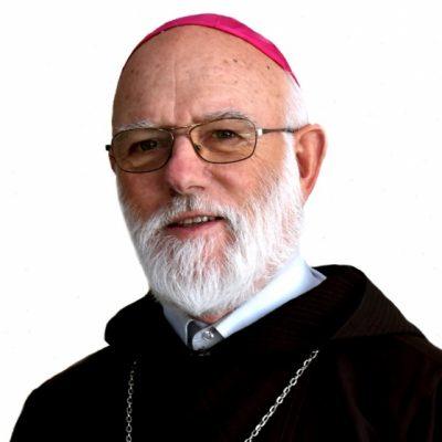 """Monseñor Celestino Aós: """"Dialogar implica estar presente, escuchar"""""""