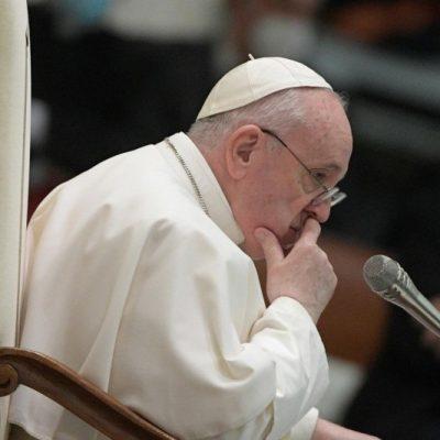 Francia: Cercanía del Papa ante el atentado en la basílica de Niza