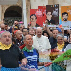 Amazonía. Un sínodo singular, importante y conflictivo