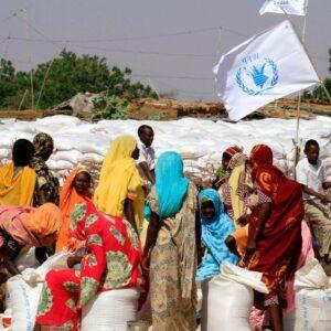 """Nobel de la Paz al Programa Mundial de Alimentos de Naciones Unidas: """"Contra el hambre como arma de guerra"""""""