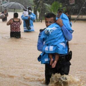 Huracán Eta: Cercanía del CELAM con las víctimas