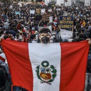 Iglesia peruana aboga por diálogo social para superar crisis política