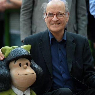 Revista Mensaje N° 694: «Mafalda y el espíritu de Quino»