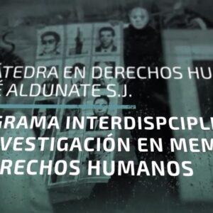 Ex secretario de CIDH Paulo Abrão en conferencia sobre Justicia Transicional en América Latina