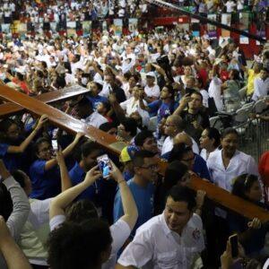 JMJ 2023: El próximo domingo la entrega de la cruz a la juventud