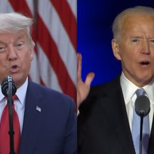 Tres claves de la narrativa Trump – Biden