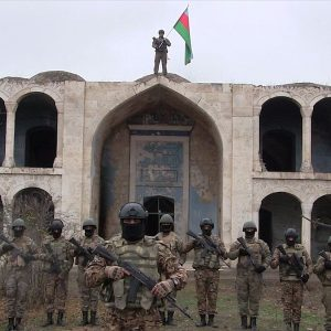 La Unesco a Armenia y Azerbaiyán. Proteger patrimonio cultural