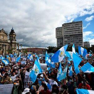 Guatemala. Iglesia llama al diálogo y la paz tras violentos disturbios