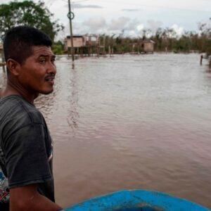 CELAM expresa su cercanía a países golpeados por dos huracanes