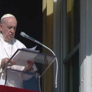 El Papa: Detener el derramamiento de sangre inocente en Nagorno-Karabaj