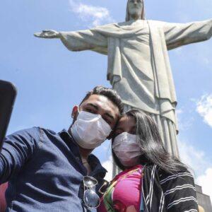 El turismo internacional se desplomó un 80% de julio a septiembre