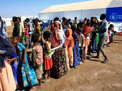 Conflicto en Tigray: El Papa pide a las partes implicadas que restauren la paz