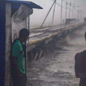 Nicaragua: Eta, el huracán que causa incertidumbre