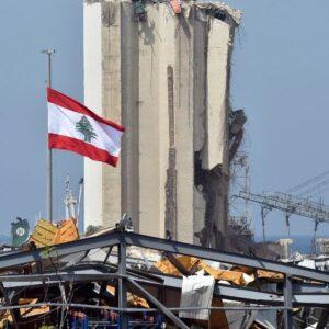 Beirut: Una población desangrada, tres meses después de la explosión