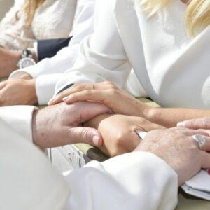 Atentado en Niza: El Papa recibirá a las familias de las víctimas