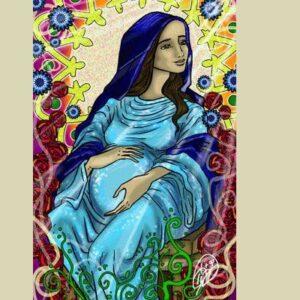 El Evangelio que anunciamos las mujeres. «Denunciar y anunciar. El clamor en el desierto»
