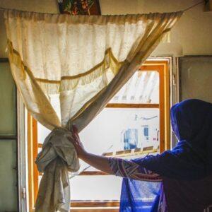 Líbano: Manar, sobreviviente de la explosión de Beirut y refugiada siria que vivió para contarlo