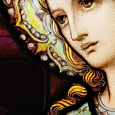 Nació de Santa María Virgen
