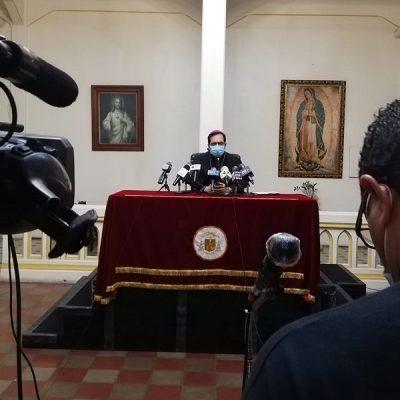Obispos de Centroamérica piden respeto por los Derechos Humanos