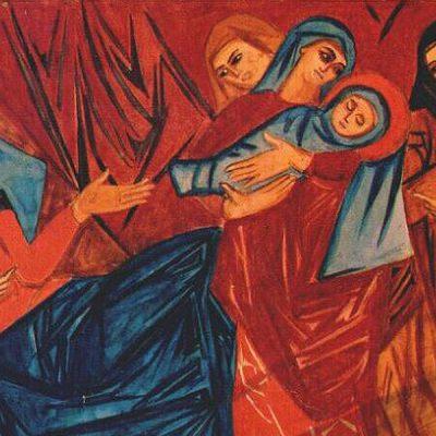 El Evangelio que anunciamos las mujeres. «Visibilizando a las invisibilizadas»