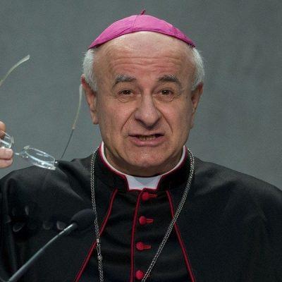 Covid-19, arzobispo Paglia: Humanizar los cuidados es esencial
