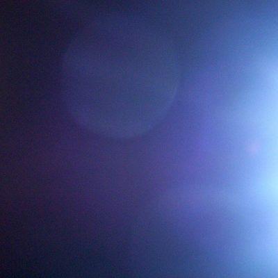 Vivir sin acoger la luz