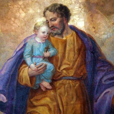 San José, el hombre en el que confía el Cielo