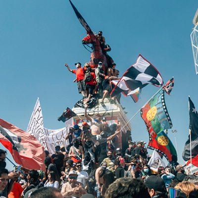 Revista Mensaje N° 695: «La nueva constitución que Chile necesita»