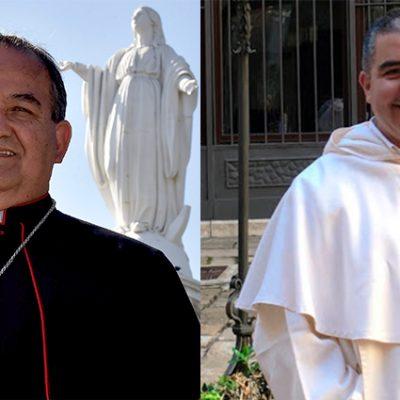Obispos en tiempos de pandemia