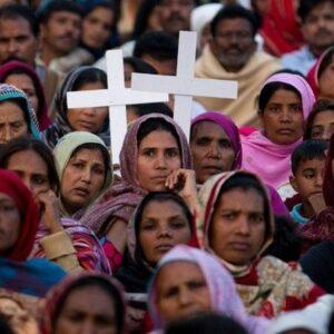 La pandemia acentúa la persecución contra más de 340 millones de cristianos en todo el mundo