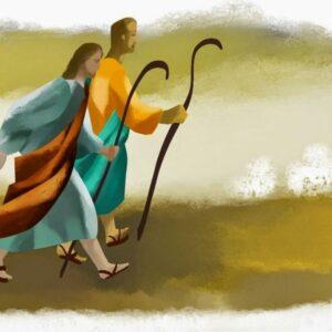 Creer en Jesucristo no es tener una opinión sobre él