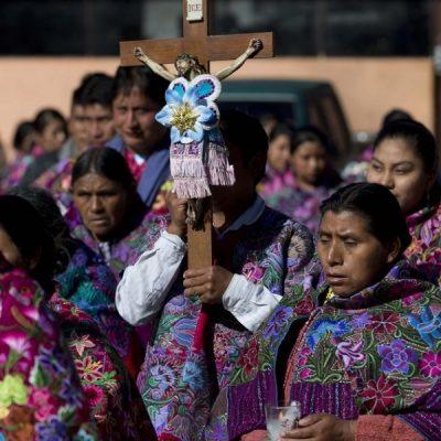 Ministerios laicales femeninos, un paso más de la insistencia del Papa de dar a las mujeres el lugar que les corresponde en la Iglesia