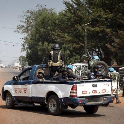 República Centroafricana. Obispos: «El país necesita verdad, justicia y libertad»