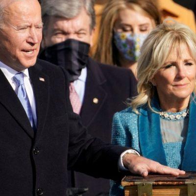 El Papa a Biden: Favorecer la paz y la reconciliación en los EE.UU.