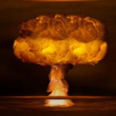 Monseñor Gallagher: «Diálogo y multilateralismo por un mundo sin armas nucleares»