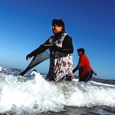 El Evangelio que anunciamos las mujeres. «Nuestra porción de tierra: donde Dios aparece por la orilla»