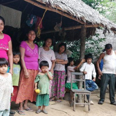 Bolivia: La ONU examinará la situación de los indígenas